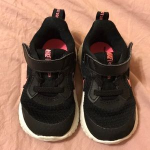 Toddler Girls Revolution 4C Athletic Shoes
